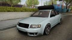 Audi S4 B6 for GTA San Andreas