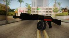 Saiga-12K for GTA San Andreas