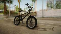 GTA 5 BMX for GTA San Andreas