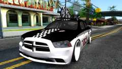 Dodge Charger Race for GTA San Andreas