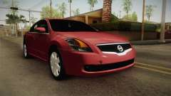Nissan Altima 2009 Standard for GTA San Andreas
