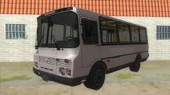 PAZ 32054 Custom