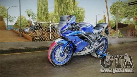 Yamaha YZF R15 3.0 for GTA San Andreas