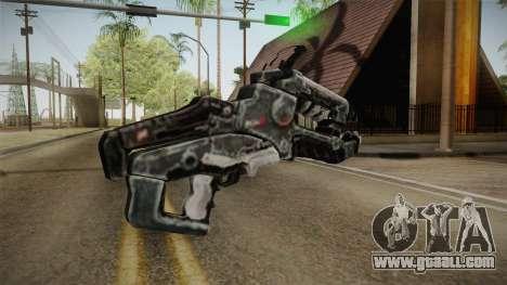 Arc Projector for GTA San Andreas second screenshot