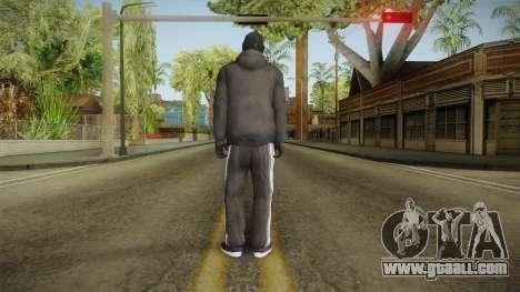 Whetstone Forasteros Skin 8 for GTA San Andreas third screenshot