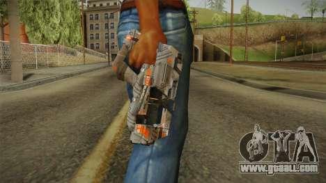 M6 Carnifex for GTA San Andreas third screenshot
