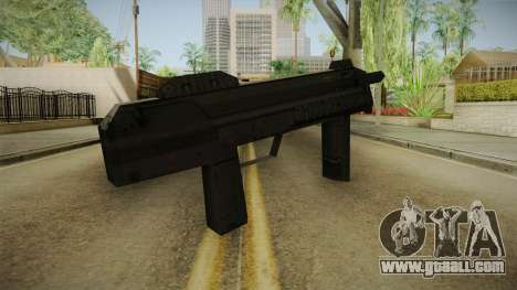 Driver: PL - Weapon 6 for GTA San Andreas second screenshot