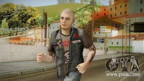 Whetstone Forasteros Skin 6 for GTA San Andreas