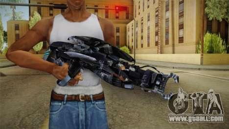 Geth Code Destroyer for GTA San Andreas third screenshot