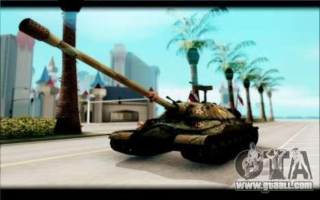 Isaiah 7 for GTA San Andreas