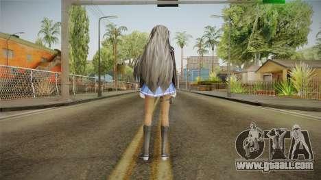 Closers Online - Yuri Official Agent for GTA San Andreas third screenshot