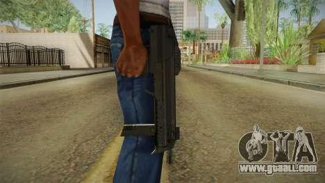 Driver: PL - Weapon 6 for GTA San Andreas third screenshot