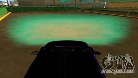 HID KIT BI-XENON H4 6000K for GTA San Andreas fifth screenshot