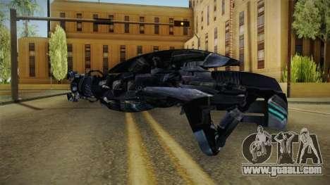 Geth Code Destroyer for GTA San Andreas second screenshot