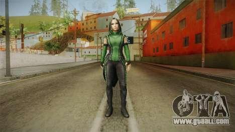Marvel Future Fight - Mantis for GTA San Andreas second screenshot