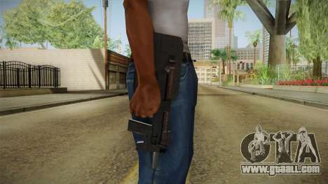 Driver: PL - Weapon 4 for GTA San Andreas third screenshot