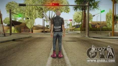 Whetstone Forasteros Skin 6 for GTA San Andreas third screenshot
