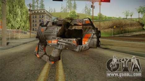 M6 Carnifex for GTA San Andreas