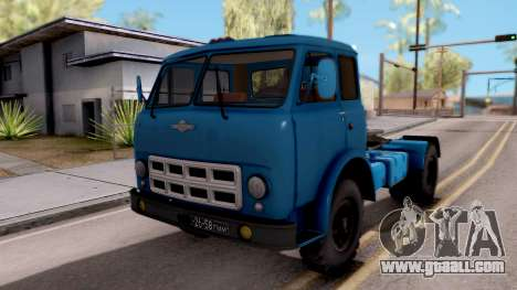 MAZ 504 for GTA San Andreas