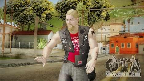 Whetstone Forasteros Skin 4 for GTA San Andreas