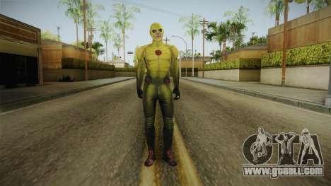 The Flash TV - Reverse Flash v2 for GTA San Andreas second screenshot