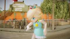 Mario Tennis - Rosalina for GTA San Andreas