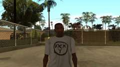 Shirt Oxxxymiron for GTA San Andreas