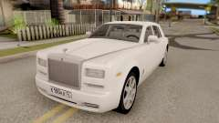 Rolls-Royce Phantom (VII) for GTA San Andreas