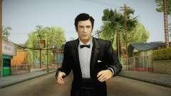 Mafia 2 Vito On Tuxedo Black