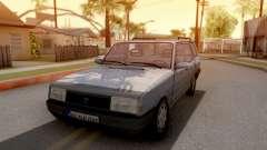 Tofas Kartal SLX for GTA San Andreas