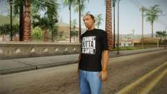 Straight Outta LS T-Shirt