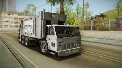 GTA 5 Jobuilt Trashmaster 2 for GTA San Andreas