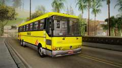 Mercedes-Benz O400 RSD Itapemirim Tribus for GTA San Andreas