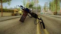 Resident Evil 7 - Burner for GTA San Andreas