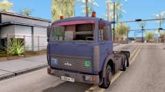 MAZ 642208 for GTA San Andreas