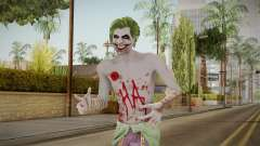 Injustice 2 - The Joker