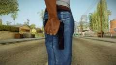 Resident Evil 7 - M19 for GTA San Andreas