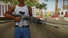 M16A4 ACOG