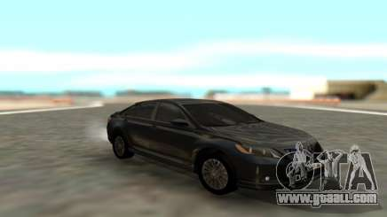 Toyota Camry Sport for GTA San Andreas