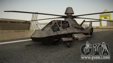 RAH-66 Comanche for GTA San Andreas