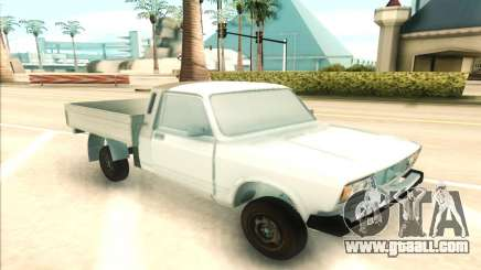 VAZ 2105 Pickup for GTA San Andreas