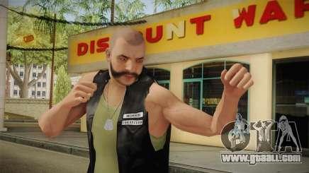 Whetstone Forasteros Skin 5 for GTA San Andreas