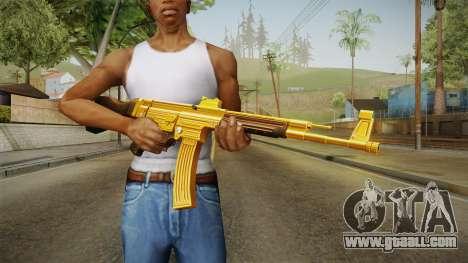 STG-44 v1 for GTA San Andreas third screenshot