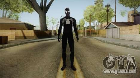 Spider-Man 3 - Venom for GTA San Andreas second screenshot