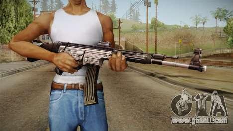 STG-44 v2 for GTA San Andreas third screenshot