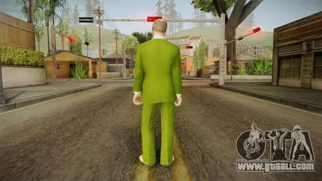 Jimmy Stepfather from Bully Scholarship for GTA San Andreas third screenshot