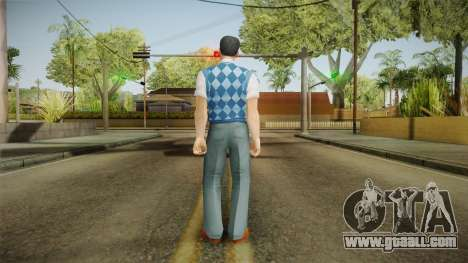 Parker Ogilvie from Bully Scholarship for GTA San Andreas third screenshot