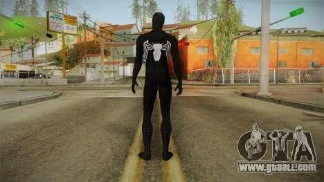Spider-Man 3 - Venom for GTA San Andreas third screenshot