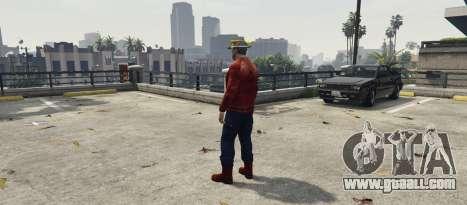 GTA 5 Real Jay Garrick (Earth-3) 1.1 second screenshot