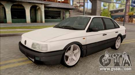 Volkswagen Passat B3 Sedan for GTA San Andreas